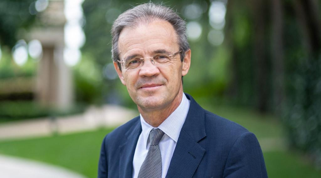 Jordi Gual se reincorpora al IESE