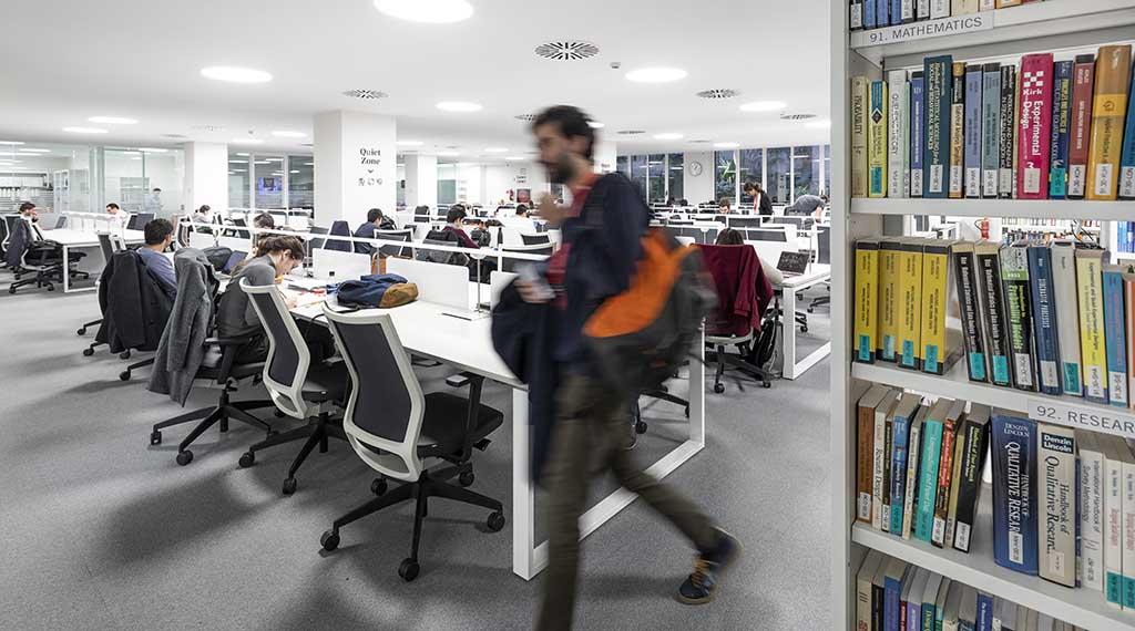 La investigación del IESE, en las revistas académicas más prestigiosas del mundo