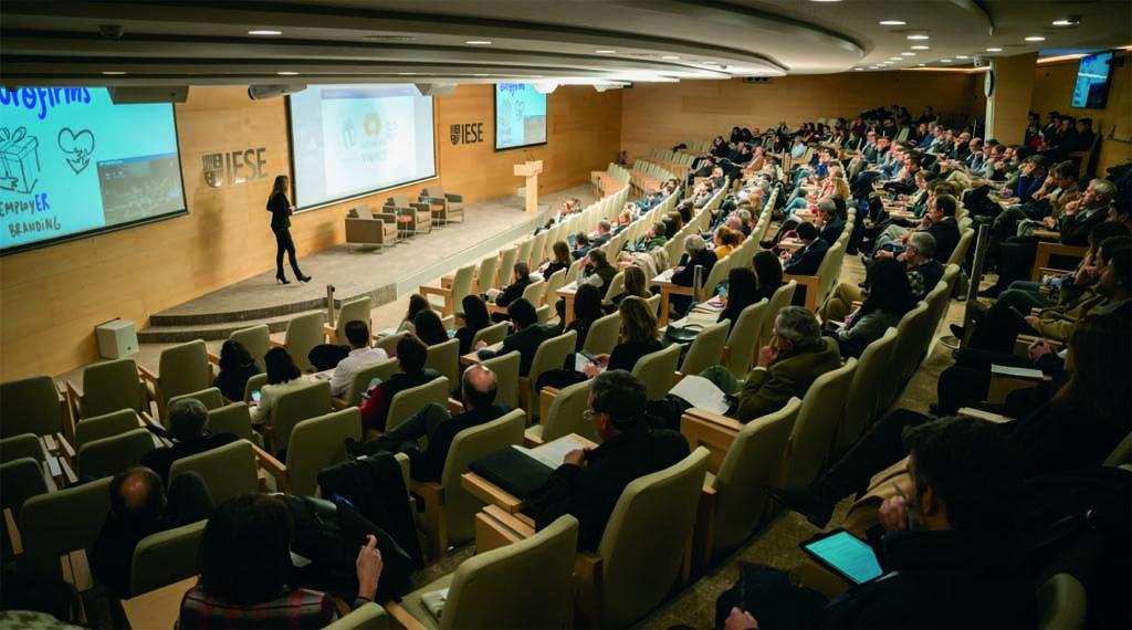 Las escuelas de negocio españolas se unen para impulsar planes de formación en los proyectos Next Generation