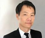 Harrison Hong