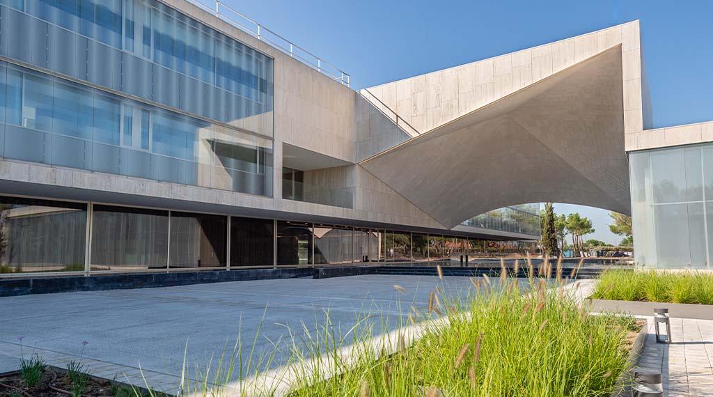 El IESE triplica su campus en Madrid para crecer en sostenibilidad y espacio para emprendedores