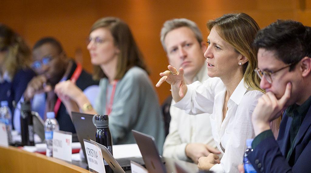 El Global Executive MBA del IESE, número 7 del mundo y 3 de Europa según el ranking del FT