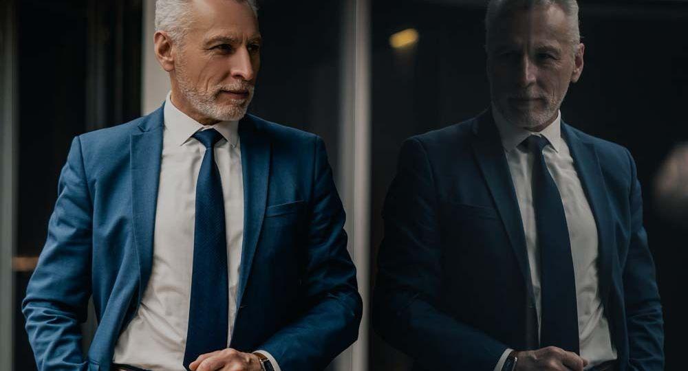 jefe o lider