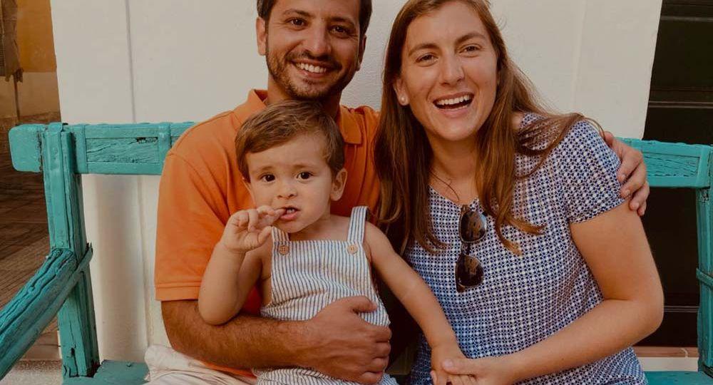Marta Durany mom MBA
