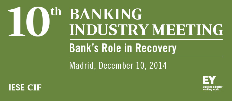 10th Banking Industry Meeting