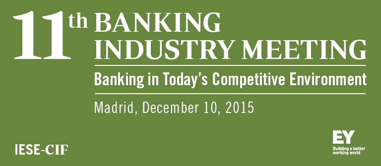 11th Banking Industry Meeting