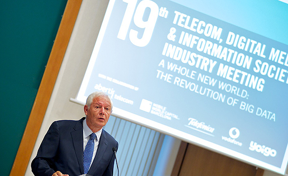 19th Telecom Industry Meeting