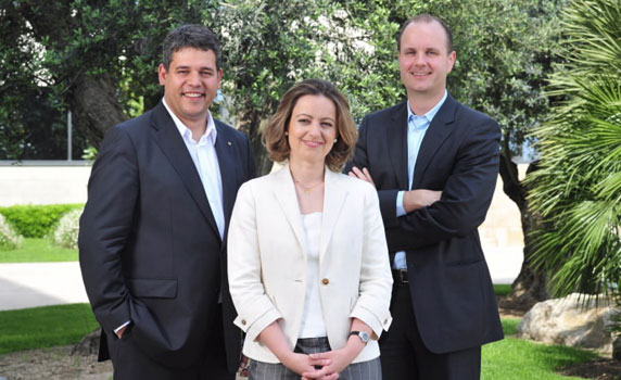 Iese News Global Executive Mba Exceptional Peer Learning
