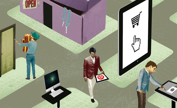 The Rise of Multichannel Retail