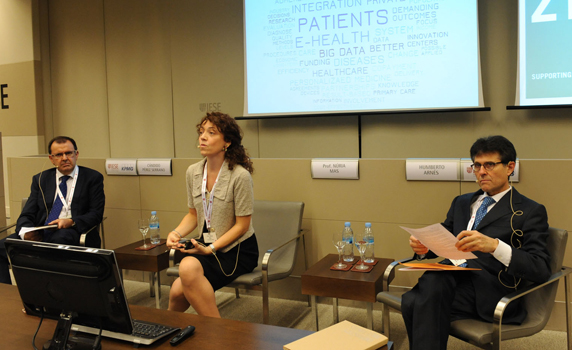 21st Healthcare Industry Meeting - IESE Business School