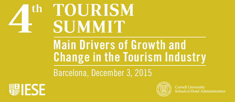 4th Tourism Summit