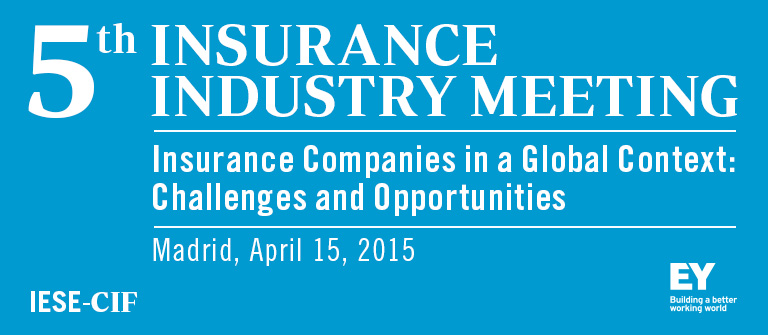 5th Insurance Industry Meeting