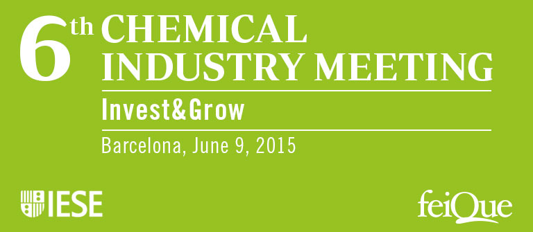 6th Chemical Industry Meeting