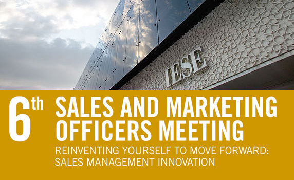 6th Annual Sales and Marketing Officers Meeting