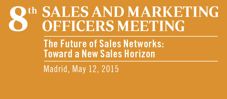8th Sales & Marketing Officers Meeting