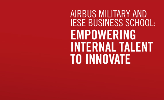 Airbus and IESE