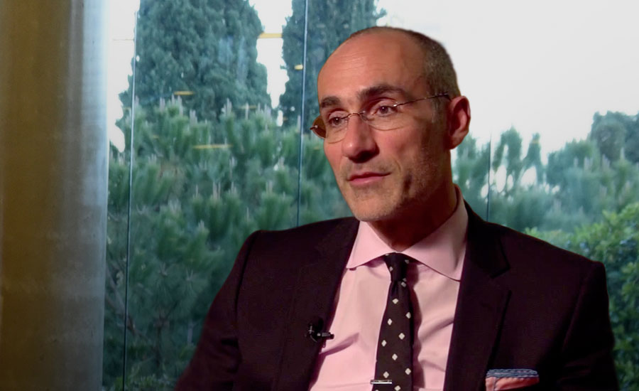Arthur C. Brooks | IESE Business School