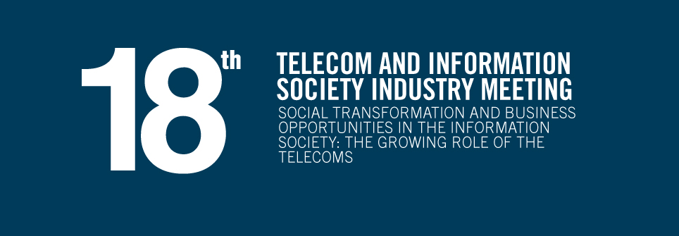 18th Telecom and Information Society Industry Meeting