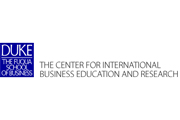 Duke - The center for International Business Education and Research