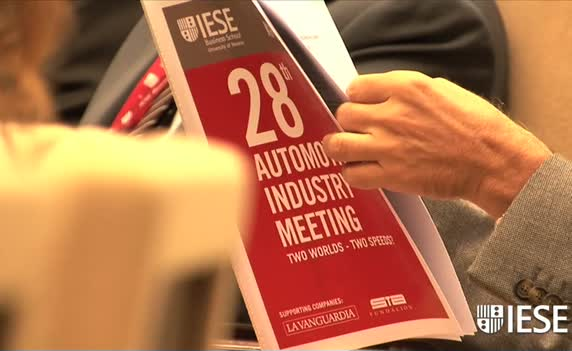 28th Automotive Industry Meeting