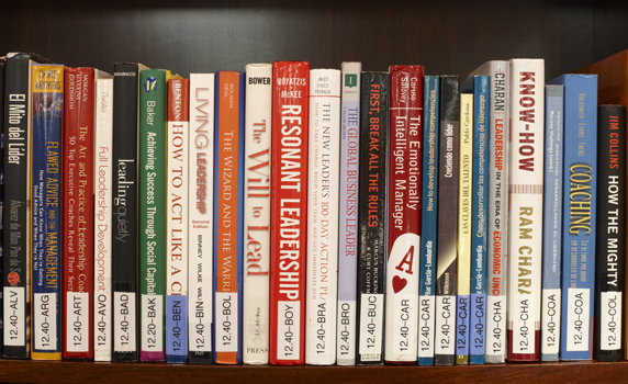 Latest books by IESE professors