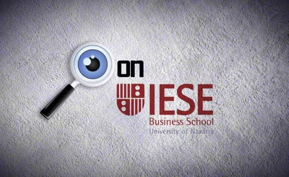 Eye on IESE