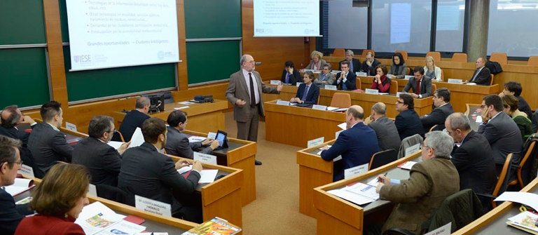 IESE Cities in Motion Strategies