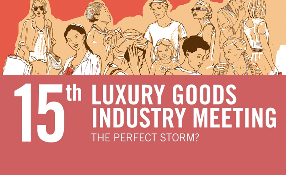 luxury goods industry How will 2016 shape up for the global luxury goods industry mounting instability in emerging market economies poses the biggest threat.