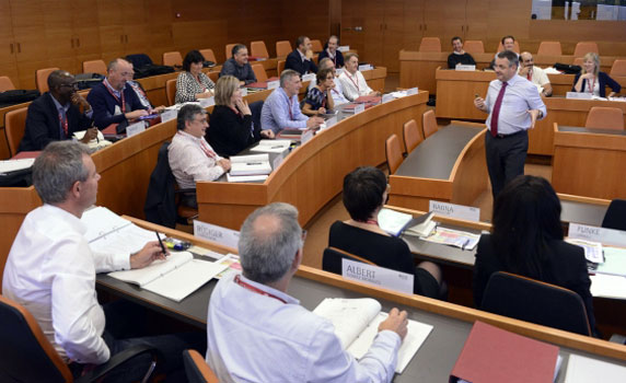 IESE Business School