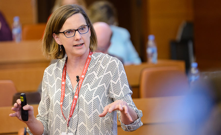 Erin L. Kelly | IESE Business School