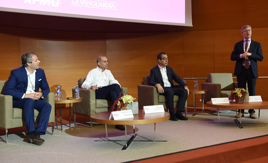 17th Fashion and Luxury Goods Industry Meeting | IESE Business School