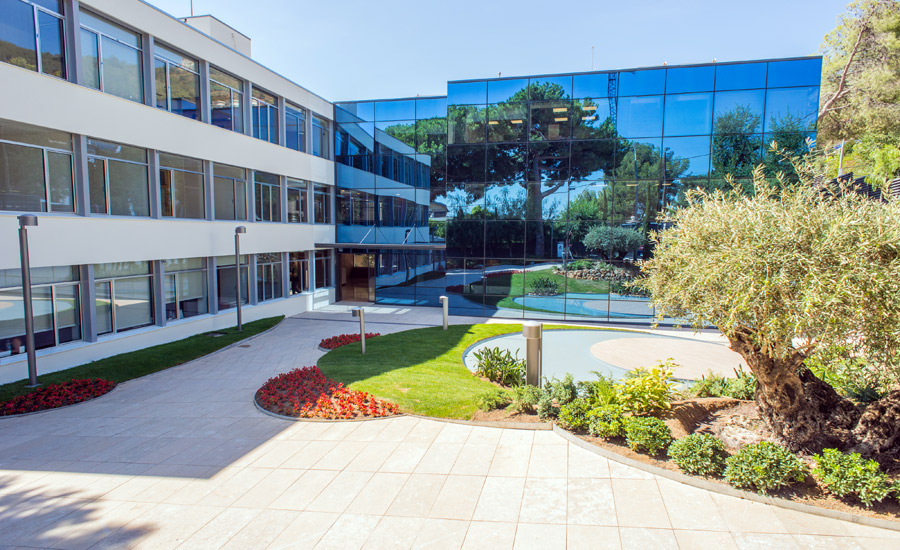 IESE South Campus