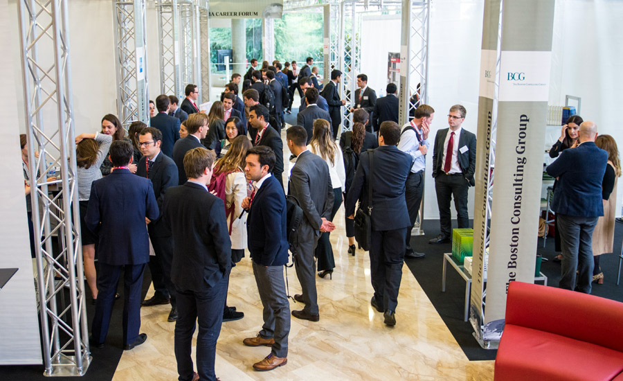 MBA Career Forum | IESE Business School