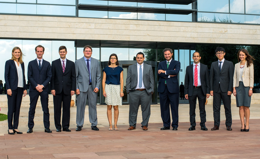 IESE Faculty