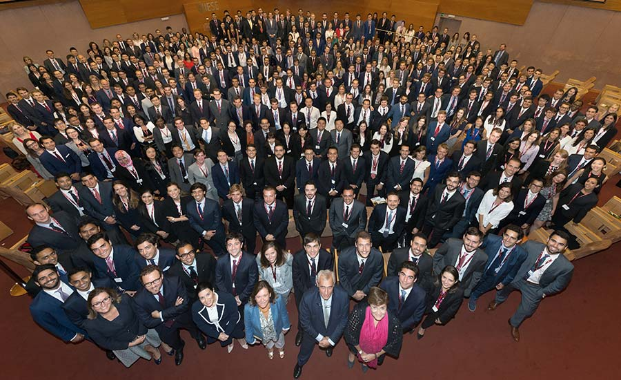 MBA | IESE Business School