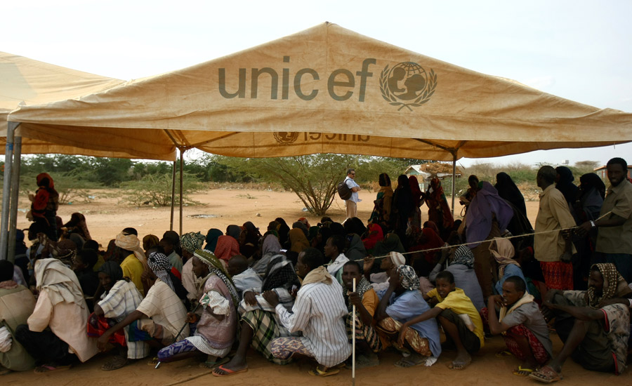 Unicef / Stock photo © journalturk