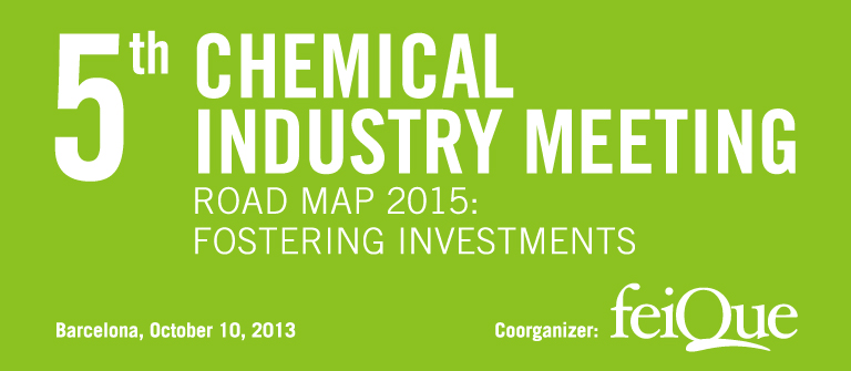 5th Chemical Industry Meeting