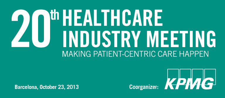 20th Healthcare Industry Meeting