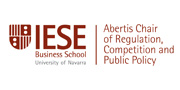 Abertis Chair of Regulation, Competition and Public Policy