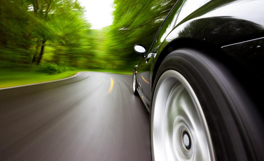 Michelin Speeds Up Wheels of Innovation