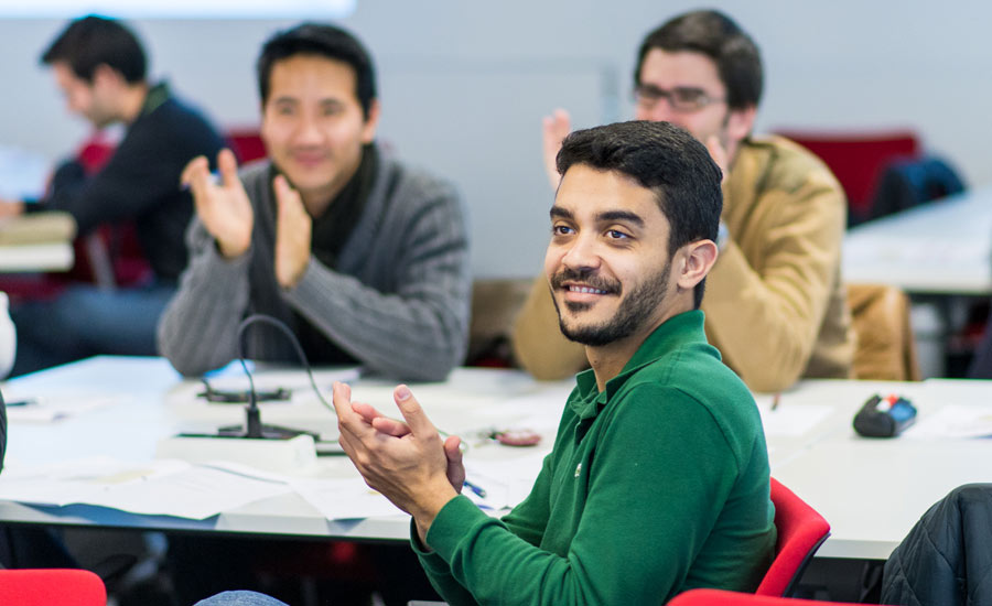 Perfect Match: Talented MBAs Meet Fast-Growing Startups
