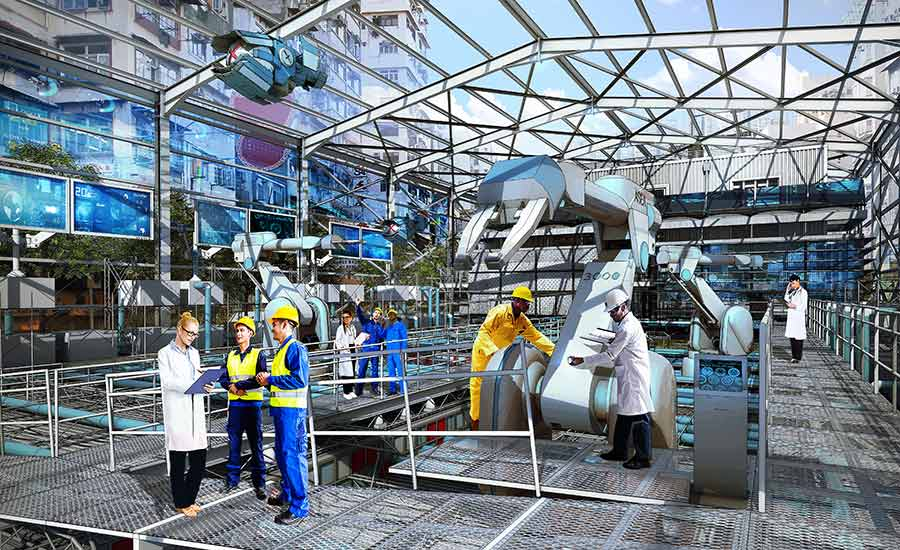 Industry 4.0: Get Ready for the Next Industrial Revolution
