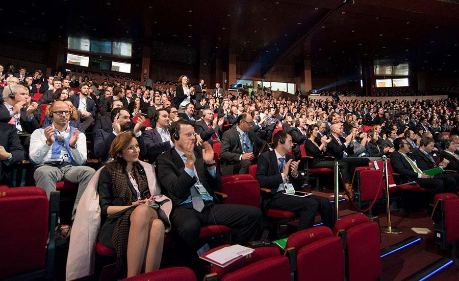 3,000 IESE Alums to Gather in Madrid for Global Alumni Reunion