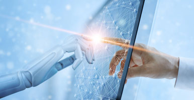 THE POWER OF AI TO OPTIMIZING YOUR BUSINESS