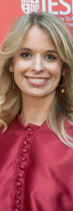 Joanna Merker   IESE Business School