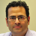 José Luis Moraga