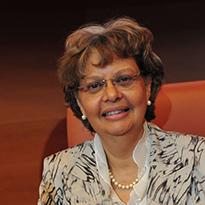 Patricia Francis