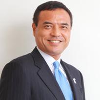 Takeshi Niinami