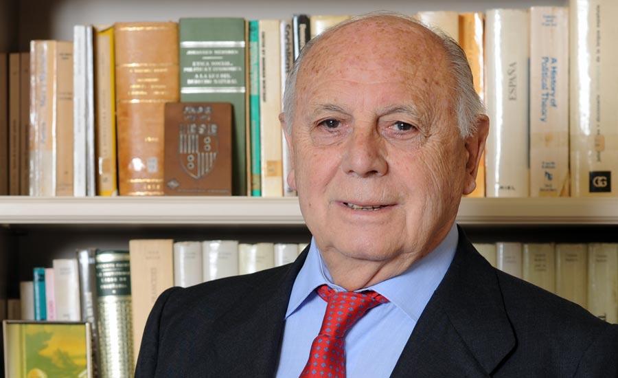 Remembering Fernando Pereira