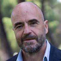 Javier Díaz Giménez
